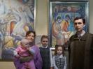 Выставка живописи А.В.Лубенко