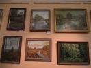 Выставка живописи Евдокимова А.Ю.