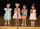 Отчётный концерт детской студии эстрадного вокала