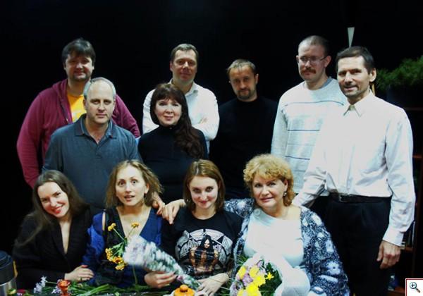 ActorsRC